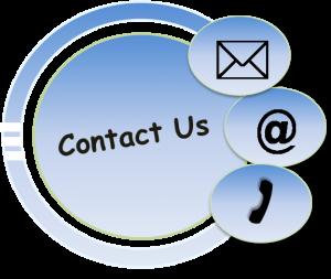 Kontakt oss side