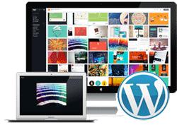 Et tillegg til WordPress